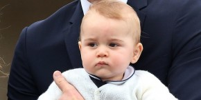 Royal Children – Curbing the Paparazzi